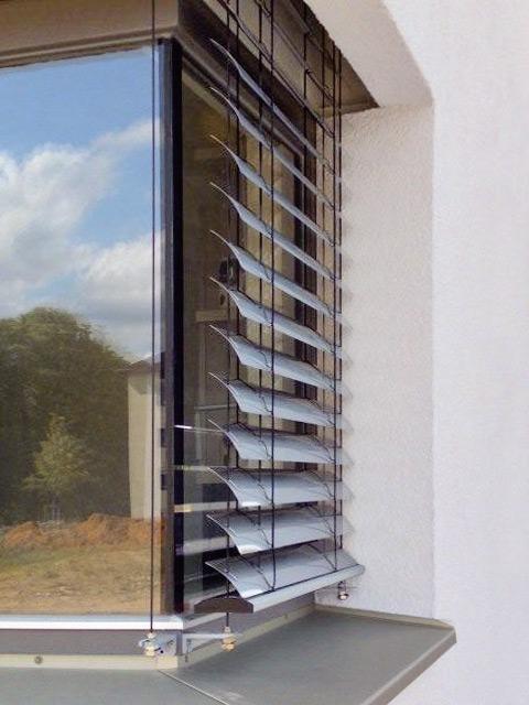 Au enjalousien online konfigurieren und kaufen sundiscount for Fenster 0 95