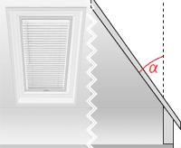 alu jalousien passend f r velux dachfenster sundiscount. Black Bedroom Furniture Sets. Home Design Ideas