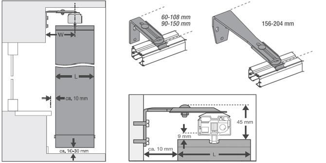 lamellen f r rechteckfenster nach ma kaufen sundiscount. Black Bedroom Furniture Sets. Home Design Ideas
