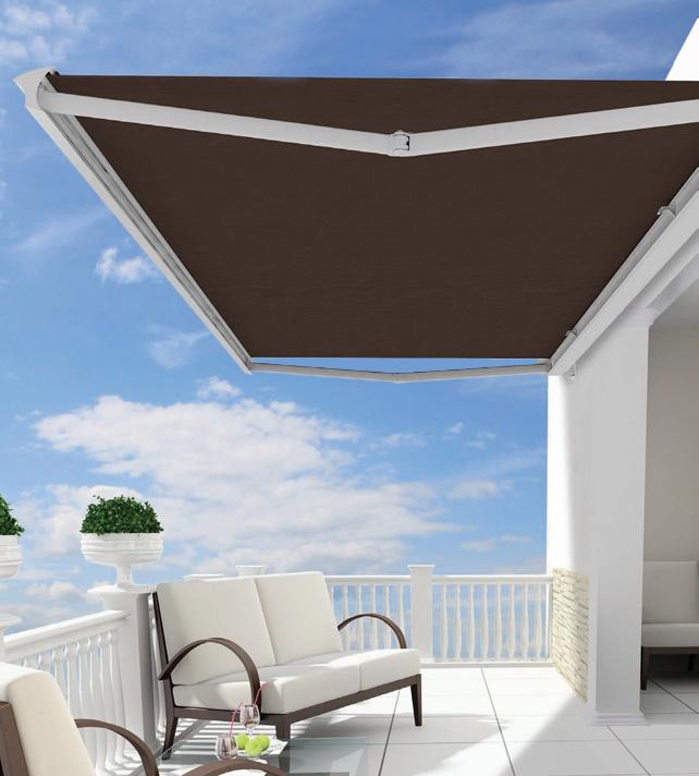 markise europe 2020 gold nach ma kaufen sundiscount. Black Bedroom Furniture Sets. Home Design Ideas