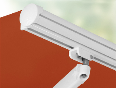 Markise europe 2060 nach mass online kaufen sundiscount for Markise balkon mit sterne tapete die leuchtet