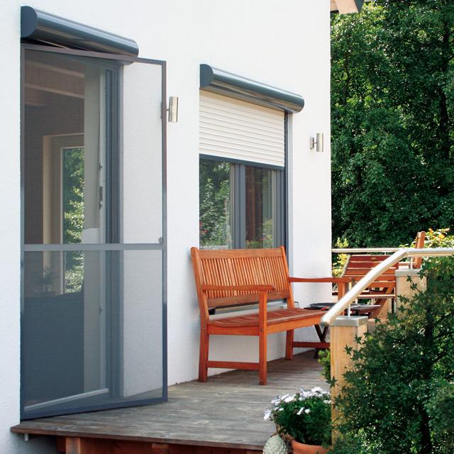 insektenschutz drehrahmen typ 61 f r t ren sundiscount. Black Bedroom Furniture Sets. Home Design Ideas