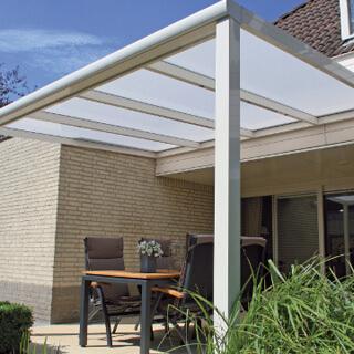 Terrassendach EUROPE 8905 - nach Maß kaufen | Sundiscount