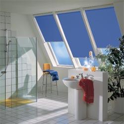 Rollos f r dachfenster konfigurieren und kaufen sundiscount - Velux dachfenster einstellen ...